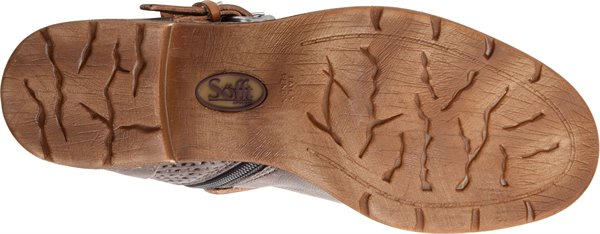 Image of the Baywood shoe outsole