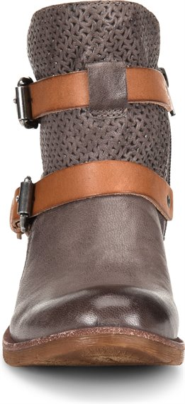 Image of the Baywood shoe toe