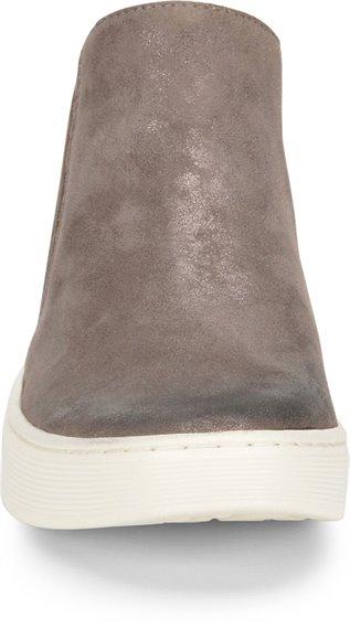 Image of the Britton shoe toe