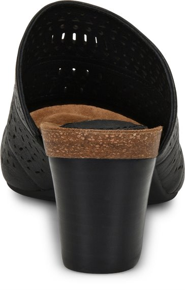 Image of the Magnolia shoe heel