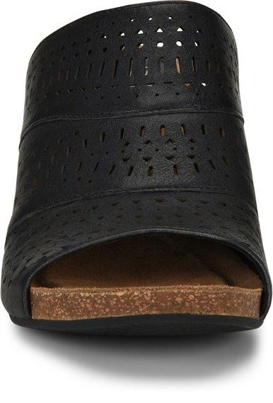 Image of the Magnolia shoe toe