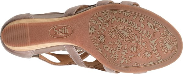 Image of the Rio outsole