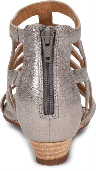 Image of the Ravello shoe heel