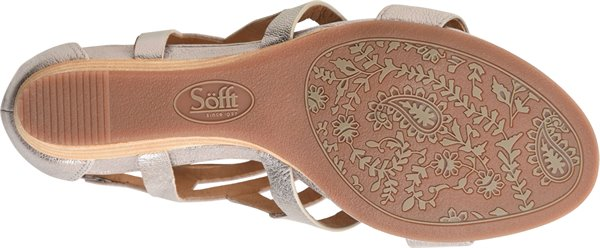 Image of the Ravello outsole