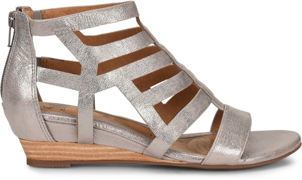 Image of the Ravello shoe from the side