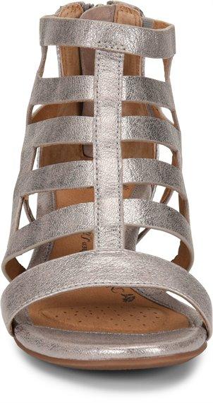 Image of the Ravello shoe toe