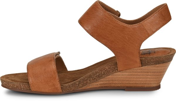 Image of the Verdi shoe instep