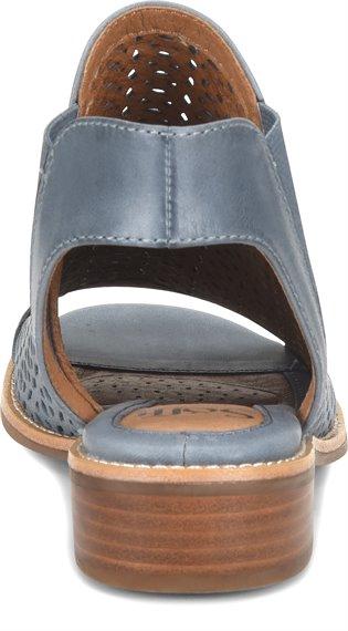Image of the Nalda shoe heel