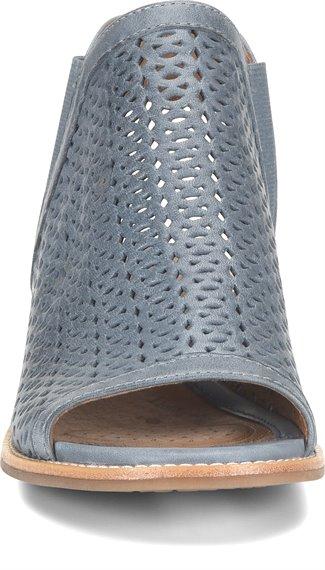 Image of the Nalda shoe toe