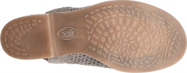 Image of the Nalda outsole
