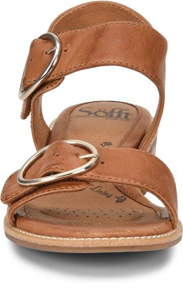 Image of the Nerissa shoe toe