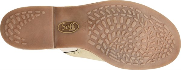 Image of the Nola outsole