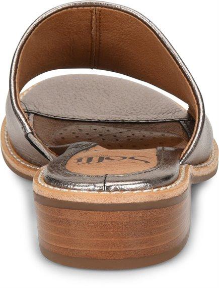 Image of the Nola shoe heel