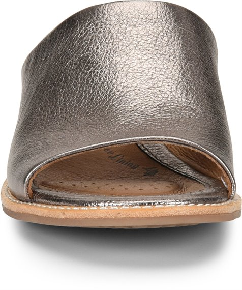 Image of the Nola shoe toe