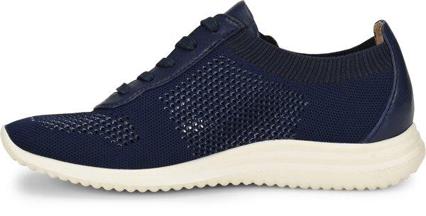 Image of the Novella shoe instep