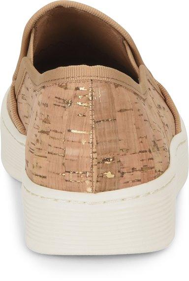Image of the Somers shoe heel