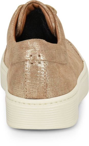 Image of the Sanders shoe heel