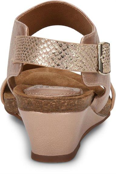 Image of the Vanita shoe heel