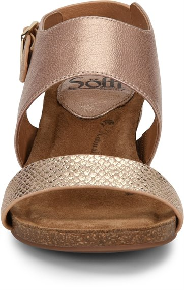 Image of the Vanita shoe toe
