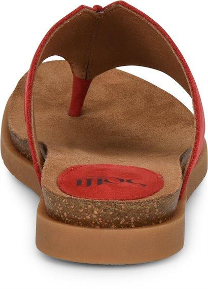 Image of the Rina shoe heel