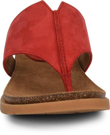 Image of the Rina shoe toe
