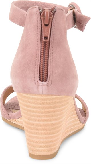 Image of the Marla shoe heel