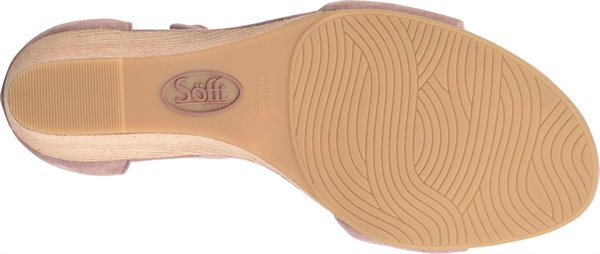 Image of the Marla outsole