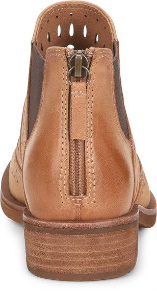 Image of the Brenley shoe heel