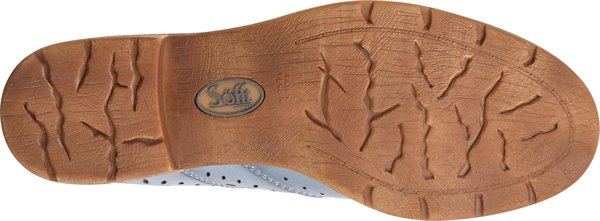 Image of the Brenley outsole