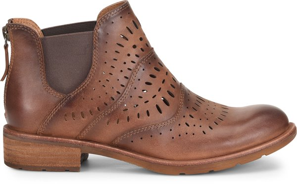 Image of the Brenley shoe from the side
