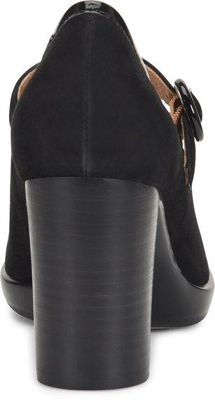 Image of the Natara shoe heel