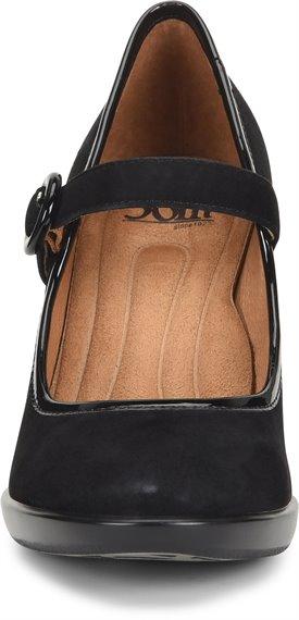 Image of the Natara shoe toe