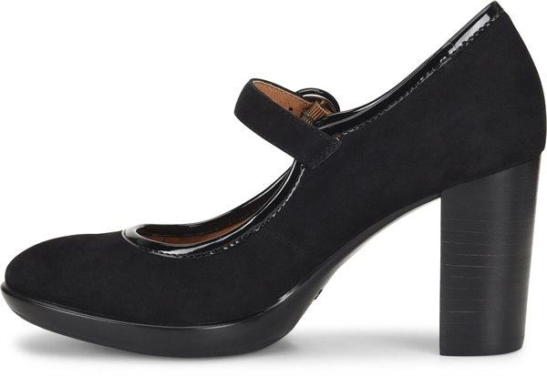 Image of the Natara shoe instep