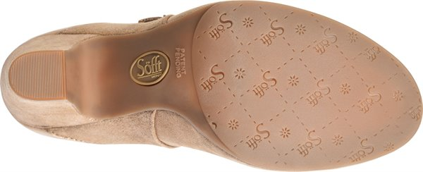 Image of the Miranda outsole