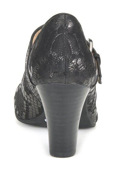 Image of the Miranda shoe heel