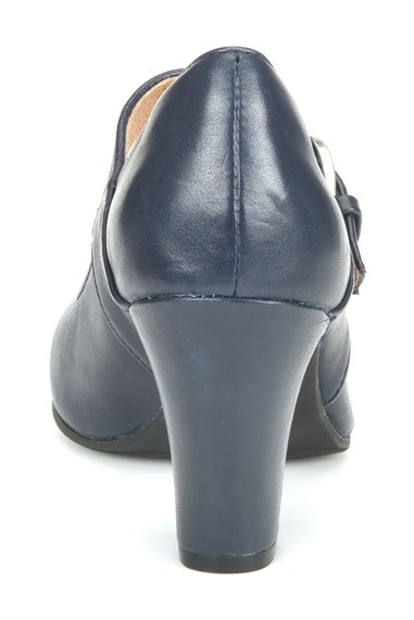 Image of the Miranda shoe heel