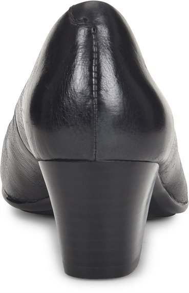 Image of the Lindon shoe heel