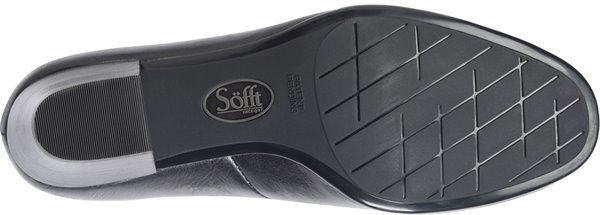 Image of the Lindon outsole