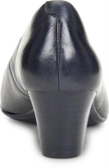 Image of the Lindon shoe heel