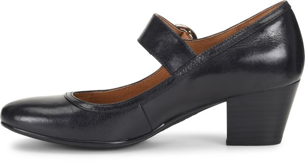 Image of the Lorna shoe instep