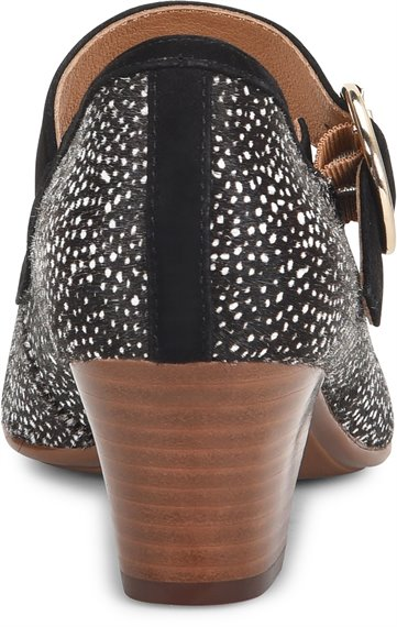 Image of the Lorna shoe heel