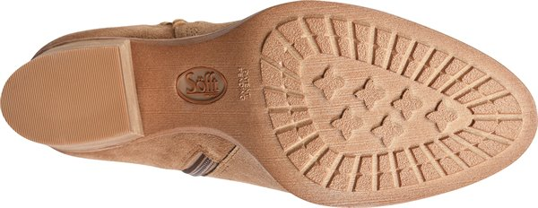 Image of the Wilton outsole