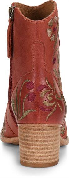 Image of the Westmont shoe heel