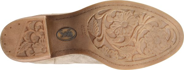 Image of the Sadova outsole