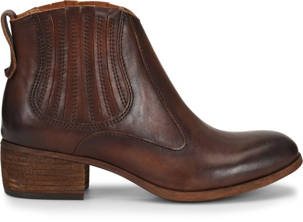 Image of the Cellina shoe from the side