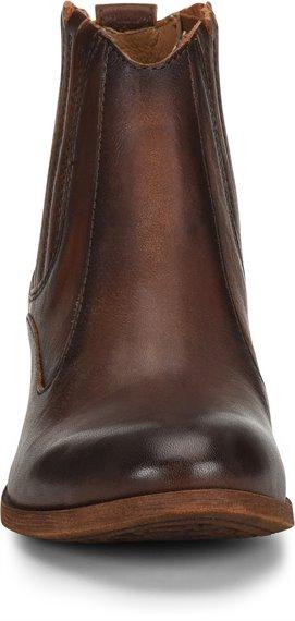 Image of the Cellina shoe toe