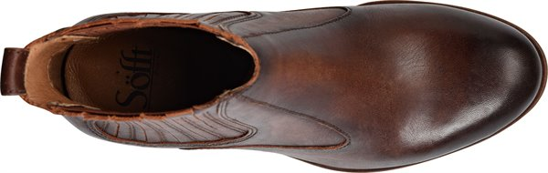 Image of the Cellina shoe from the top
