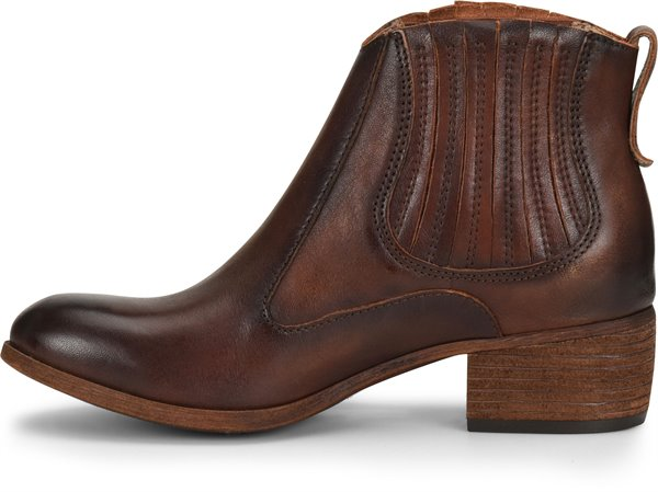 Image of the Cellina shoe instep