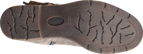 Image of the Barcelona outsole