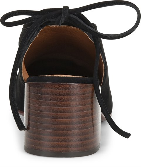Image of the Lenora shoe heel